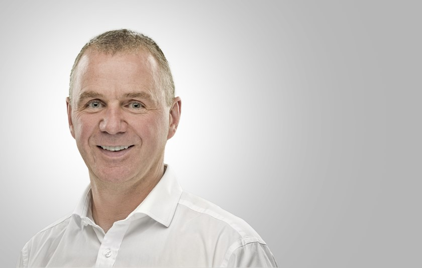 New Industrial Director appointed at Oil & Gas Technology Centre