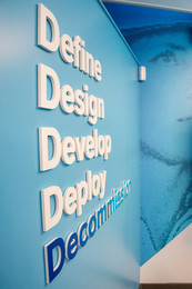 Decom North Sea Conference and Technical Innovation Award