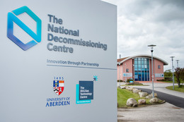 Chevron and National Decommissioning Centre sign partnership agreement