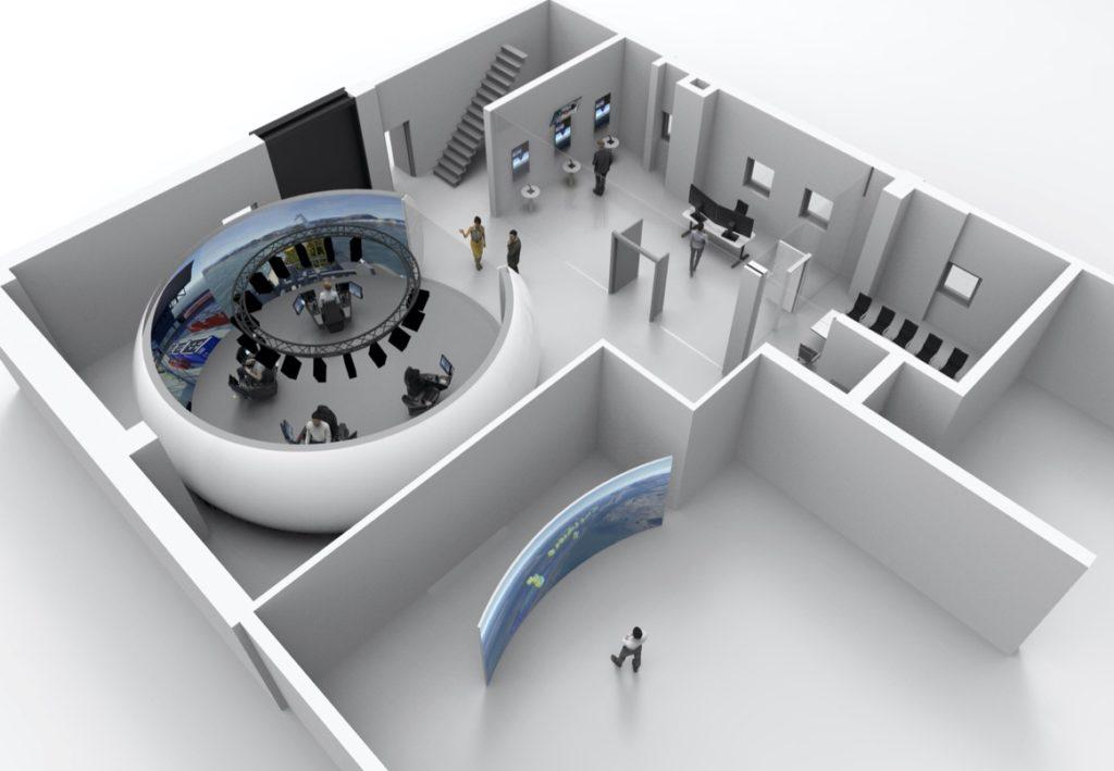 Simulator Suite
